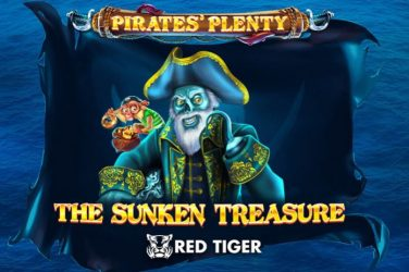 Pirates Plenty from Red Tiger Gaming